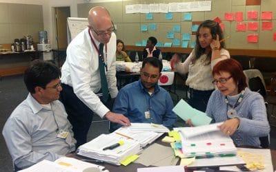 Rethinking Training and Facilitation with USAID