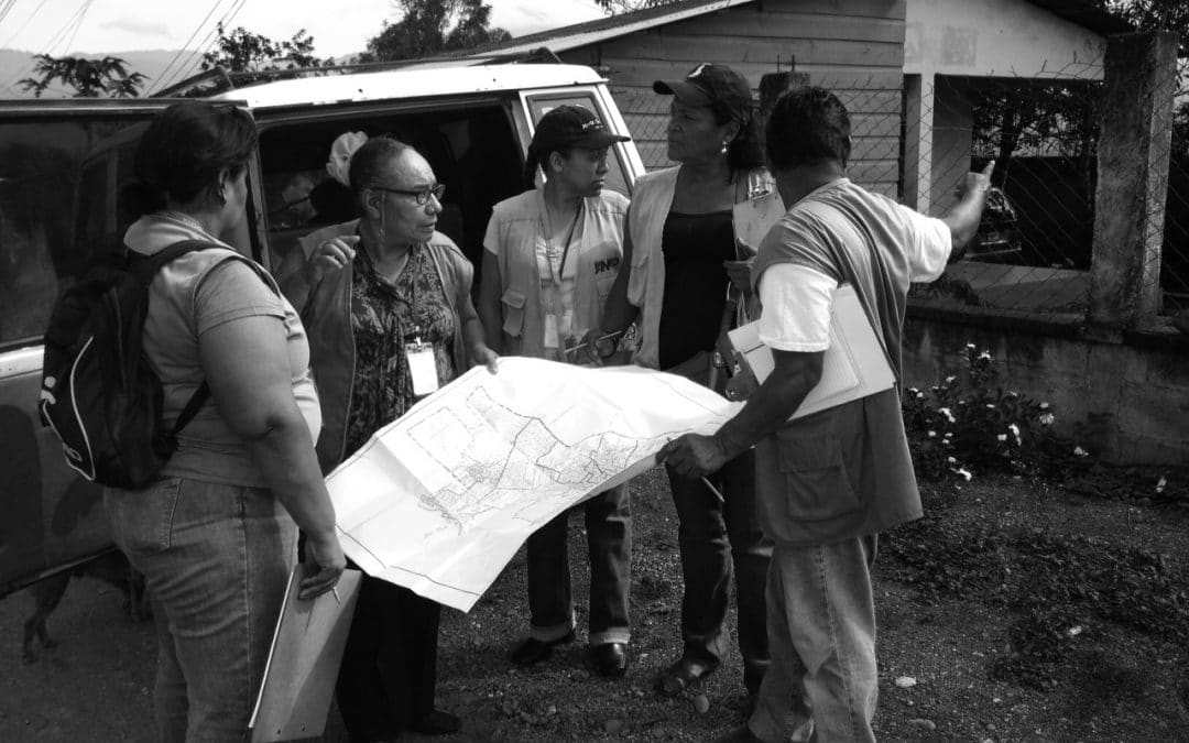 Gender-Based Violence Analysis for USAID/Honduras