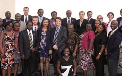 Center for Tobacco Control in Africa