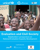 EnCompass President Published in EvalPartners' New Book