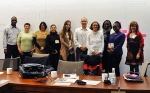 EnCompass' work with the Global Libraries Program