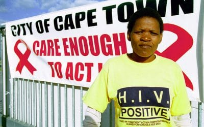 World Bank, Intensifying the Fight against HIV/AIDS in the Workplace