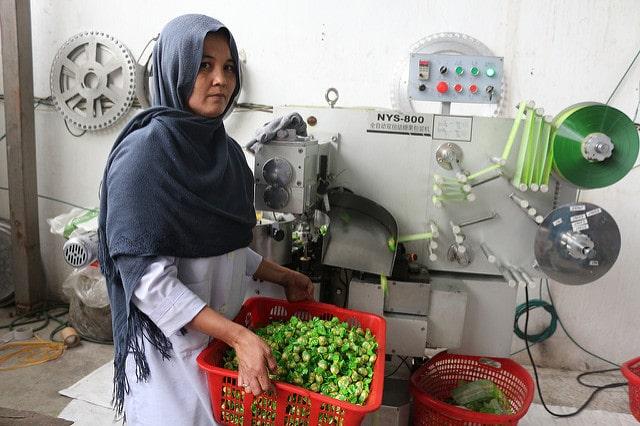 USAID, Promote – Afghanistan