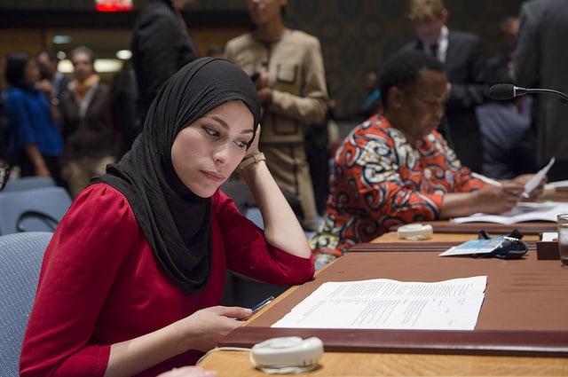 UN Agency, Gender Awareness Workshop