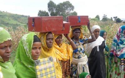 USAID, Training on Gender-based Violence Integration