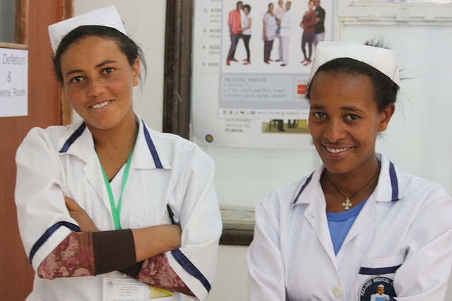 USAID's Health Care Improvement Initiative, Cost-Effectiveness Studies