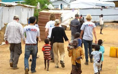 USAID Bureau for Democracy, Conflict and Humanitarian Assistance, Leadership Development Initiative