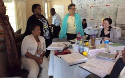 USAID, Training and Facilitation for the Program Project Management Training Project