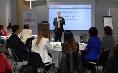 USAID/Armenia, Mission Support