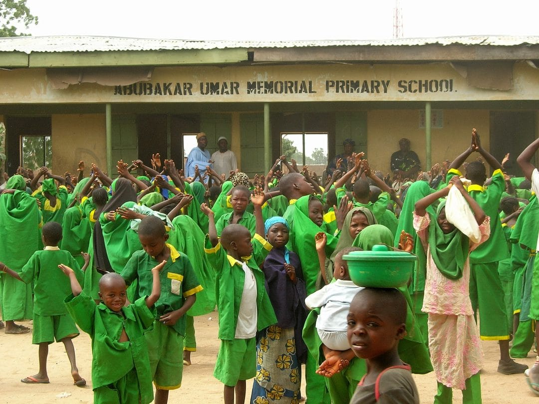 MacArthur Foundation, Evaluation and Learning Services to Reduce Corruption in Nigeria