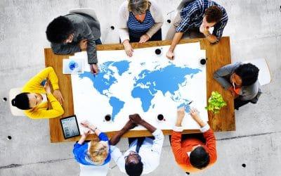 UN Agency, Management Learning Program