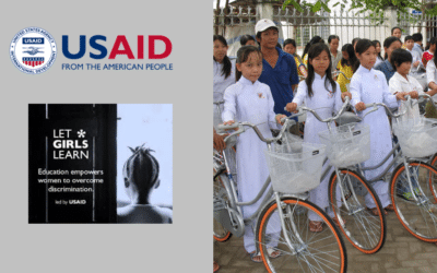 USAID, Communications and Knowledge Management for ADVANTAGE