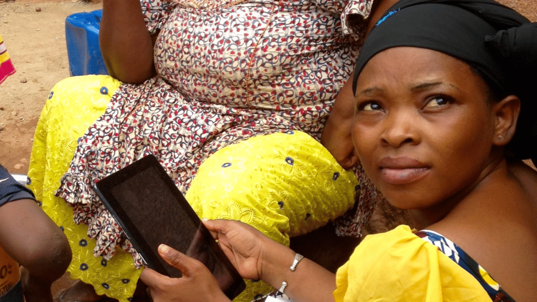 Bill & Melinda Gates Foundation, Landscaping Study on Technology to Support Women's Empowerment