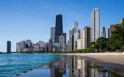 TEI Heads to Chicago