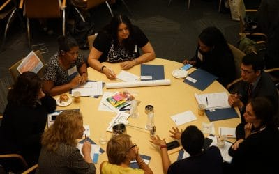 EnCompass Endorses Gender 360 Summit Vision for Positive Boy and Girl Development