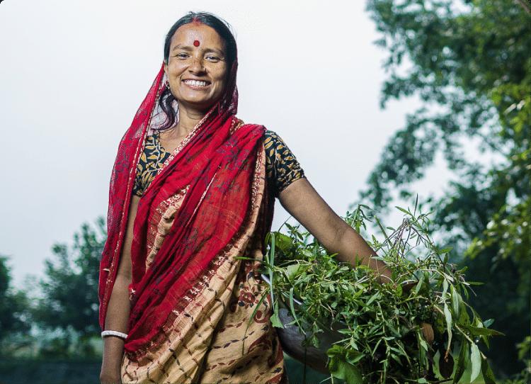 Feed the Future Advancing Women's Empowerment Program