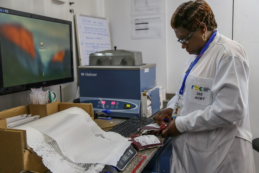 Evaluating PEPFAR's Investments in Rwandan Human Resources for Health
