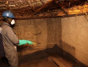 Uganda: Ready to Beat Malaria!