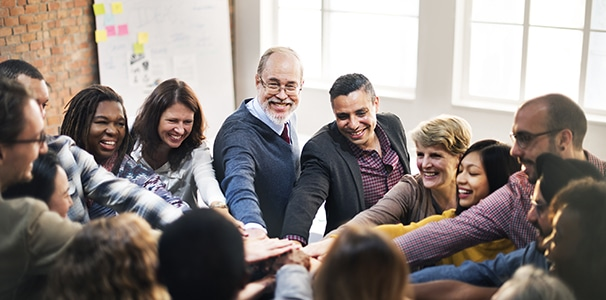 Diversity or Inclusion? Effective Organizations Aim for Both