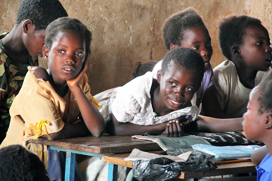 Appreciative Inquiry in Action: Identifying What Works in Zambia's Schools