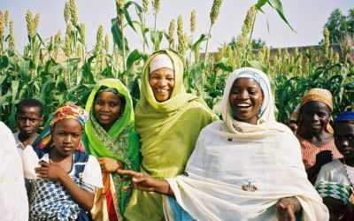 Get the Latest News on Women's Empowerment in Agriculture