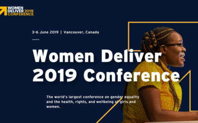 EnCompass' Gender Specialists to Present at Women Deliver 2019