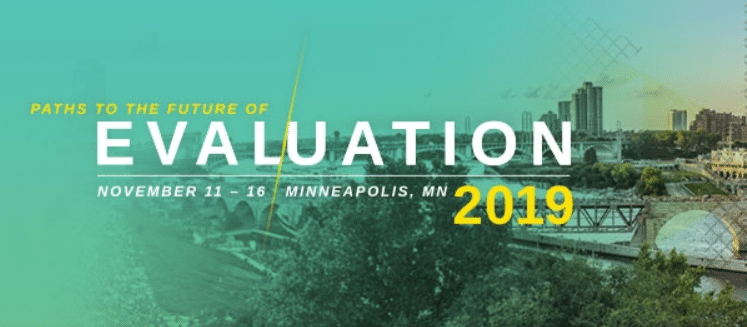 EnCompass Heads to Evaluation 2019 in Minneapolis