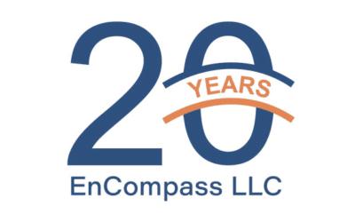 EnCompass Celebrates 20 Years