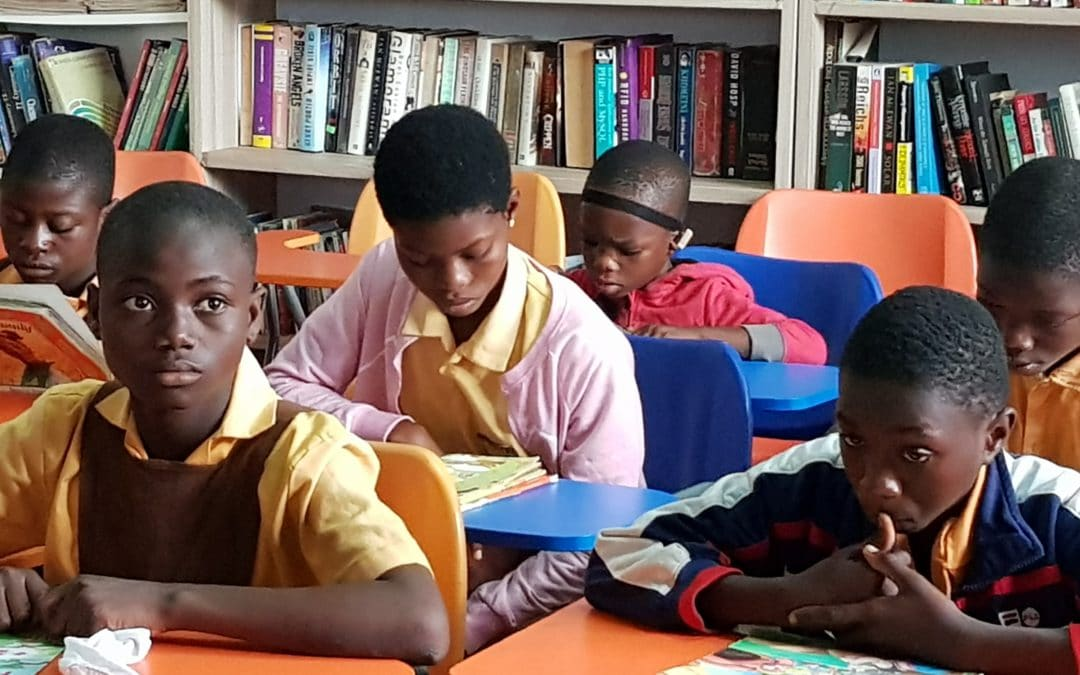 New Resource: Evidence Briefs Feature Education Data from 20 Countries in Sub-Saharan Africa
