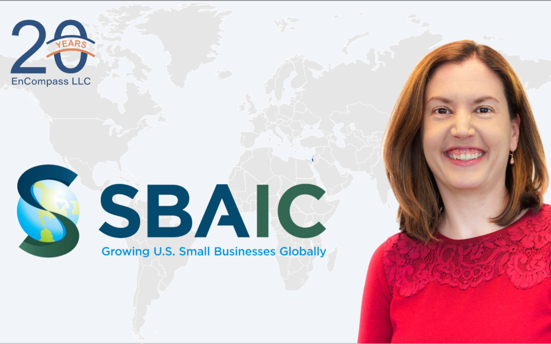 Stacy Kancijanic to Co-Chair the SBAIC Communications Committee