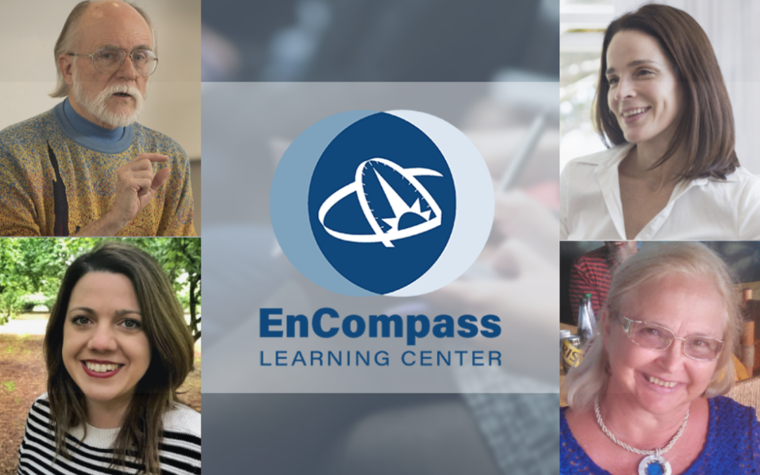 Meet the Instructors: Evaluation Leaders at the EnCompass Learning Center