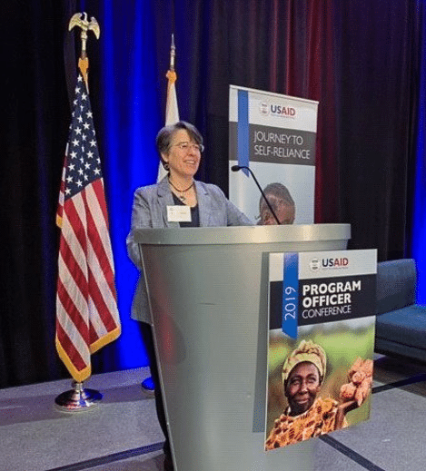 EnCompass Vice President to Present at USAID Overseas Small Business Conference