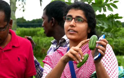 Integrating Gender in Agriculture Research Investments