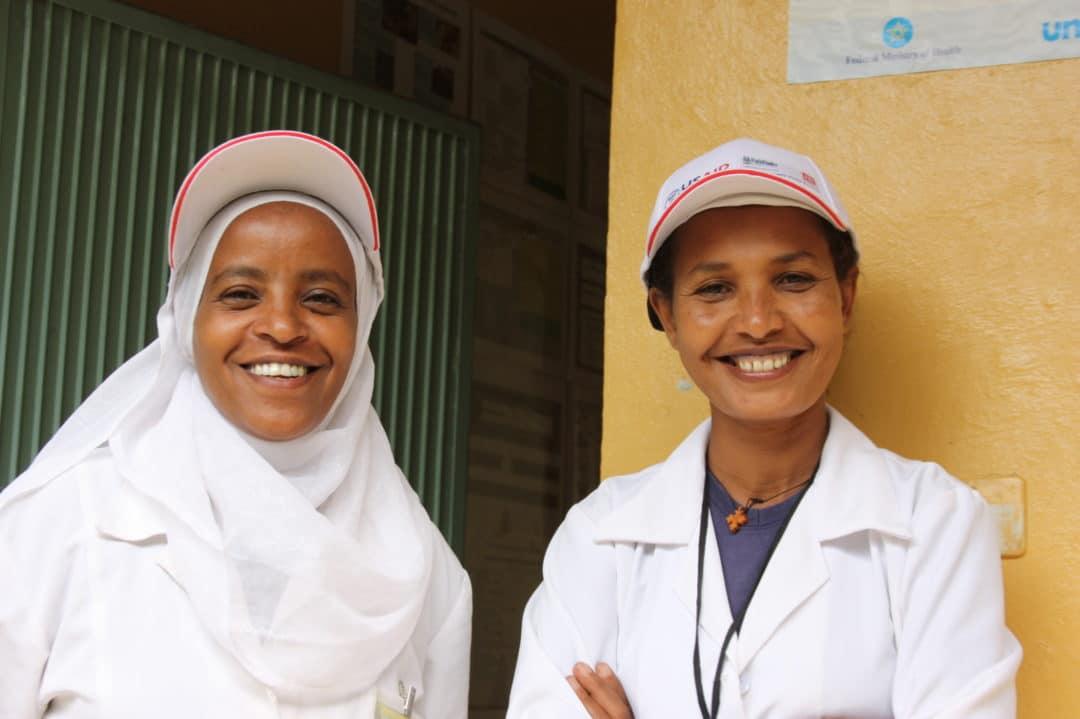 Gender-Based Violence Landscape Analysis in Ethiopia
