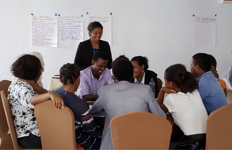 New Resource: Successes from a Collaborative and Iterative Process for Gender Integration