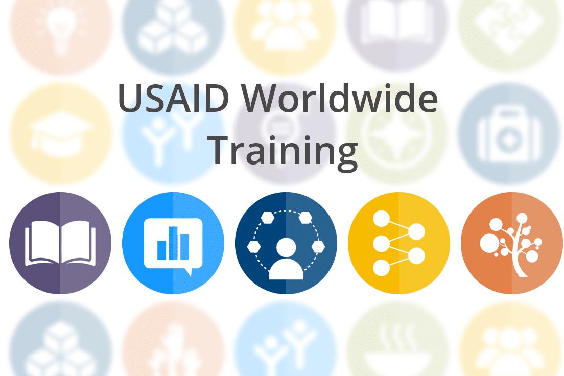 USAID, Worldwide Training