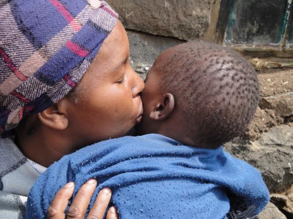 USAID Lesotho Karabo ea Bophelo (KB) Activity