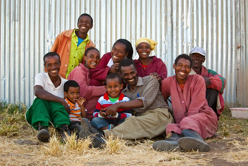 Gender Strategy for the USAID Transform: Primary Health Care Project in Ethiopia