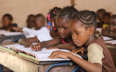 Mid-term Evaluation of the USAID/Mali Girls Leadership and Empowerment through Education (GLEE)