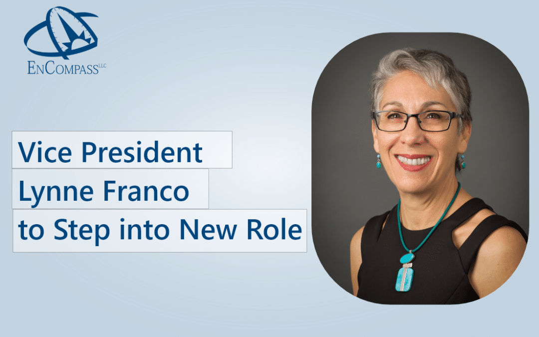 Vice President Lynne Franco to Step into New Role