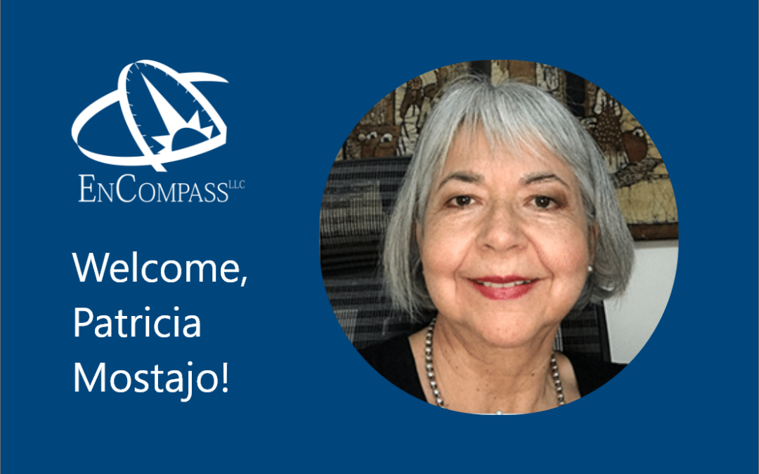 EnCompass Welcomes Patricia Mostajo, New Peru MELS Chief of Party