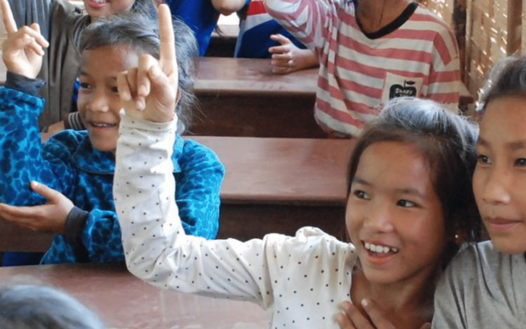 New Project: USAID DEVELOP Activity Will Support the Center for Education