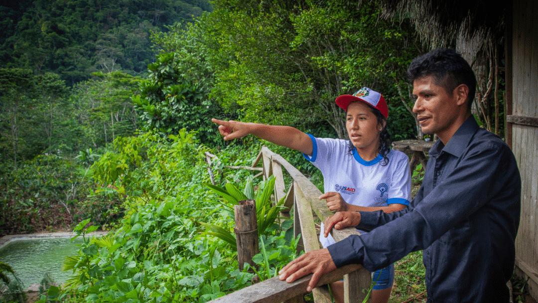 Seguimiento, Evaluación y Aprendizaje para la Sostenibilidad (MELS) – Actividad de USAID en Perú