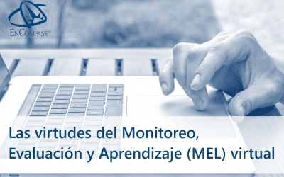 The Virtues of Virtual MEL: Strong Evidence, Wide Engagement, Inclusive Learning (Spanish)