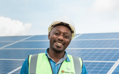 New Project: EnCompass Awarded USAID's Technical, Operational, and Program Support for Environment, Energy, and Infrastructure (TOPS) contract