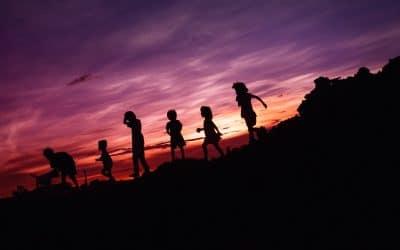 Endline Evaluation of the U.S.- Jamaica Child Protection Compact Partnership